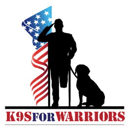 K 9 for warriors