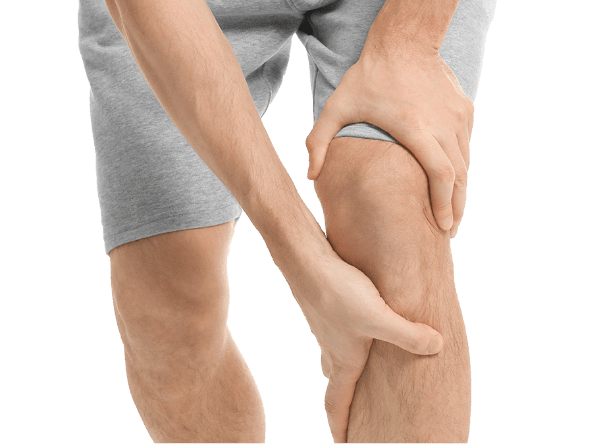 Knee pain main